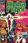 Alpha Flight v1 #100