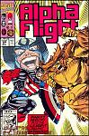 Alpha Flight v1 #103 by rplass in Alpha Flight Volume 1