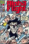 Alpha Flight v1 #104