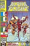 Alpha Flight v1 #108