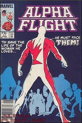 Alpha Flight v1 #011