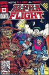 Alpha Flight v1 #110