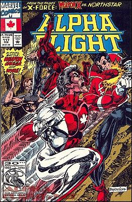 Alpha Flight v1 #117