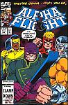 Alpha Flight v1 #119