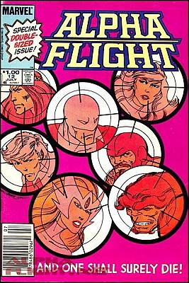 Alpha Flight v1 #012
