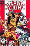 Alpha Flight v1 #120