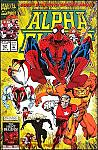 Alpha Flight v1 #121