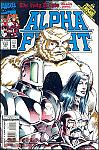 Alpha Flight v1 #122