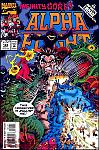 Alpha Flight v1 #124