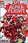 Alpha Flight v1 #128