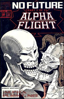 Alpha Flight v1 #130