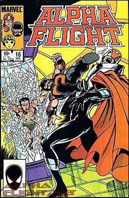 Alpha Flight v1 #016