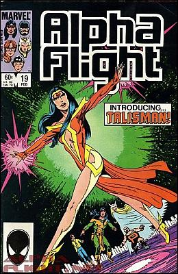 Alpha Flight v1 #019