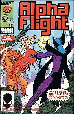 Alpha Flight v1 #021