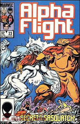 Alpha Flight v1 #023