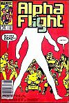 Alpha Flight v1 #025
