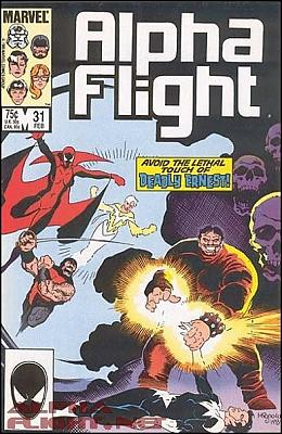 Alpha Flight v1 #031