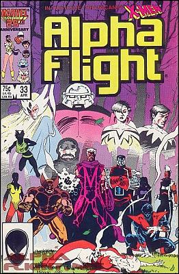 Alpha Flight v1 #033