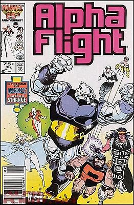 Alpha Flight v1 #036