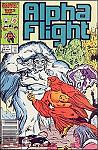 Alpha Flight v1 #038