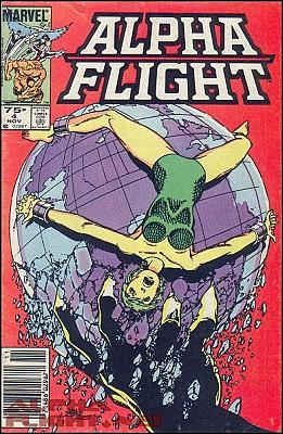 Alpha Flight v1 #004