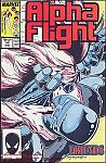 Alpha Flight v1 #046 by rplass in Alpha Flight Volume 1