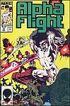 Alpha Flight v1 #051