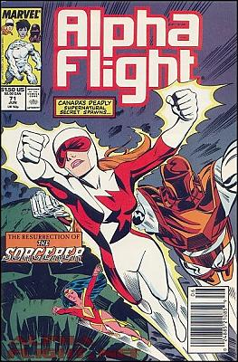 Alpha Flight v1 #071