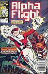 Alpha Flight v1 #071 by rplass in Alpha Flight Volume 1