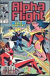 Alpha Flight v1 #072