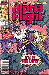 Alpha Flight v1 #081