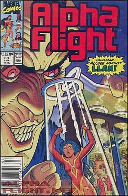 Alpha Flight v1 #083