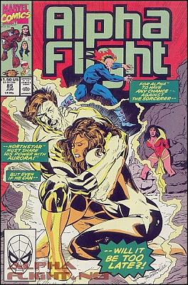 Alpha Flight v1 #085