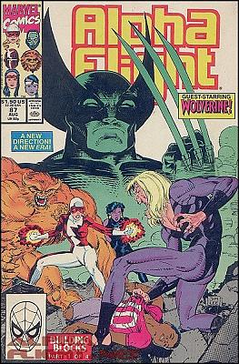 Alpha Flight v1 #087