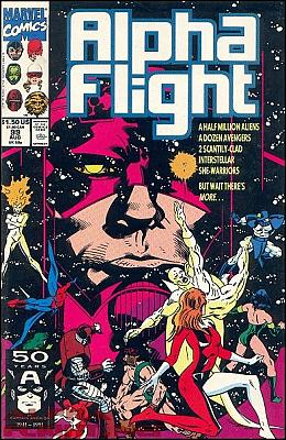Alpha Flight v1 #099