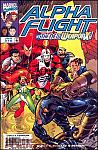 Alpha Flight v2 #18