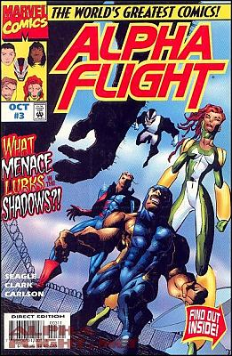 Alpha Flight v2 #03