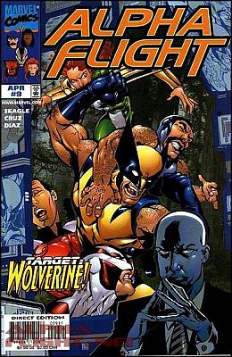 Alpha Flight v2 #09