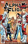 Alpha Flight v3 #11