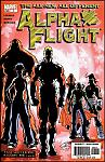 Alpha Flight v3 #01