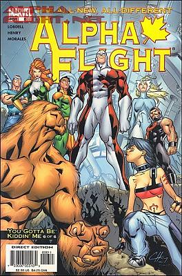 Alpha Flight v3 #06
