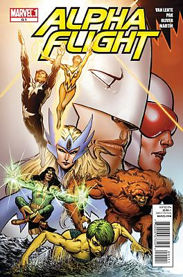 Alpha Flight v4 #0.1