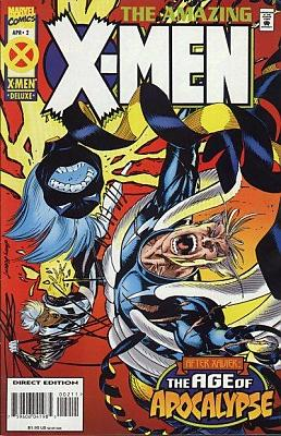 Amazing X-Men #2