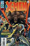 Amazing X-Men #4