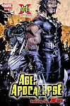 X-Men Age of Apocalypse #1