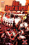 X-Men Age of Apocalypse #2