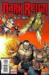Dark Reign: Made Men #1