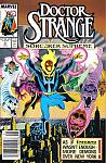 Doctor Strange #2
