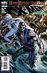 Dark Reign: The List - X-Men #1 - Second Printing