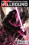 X-Men: Hellbound #2